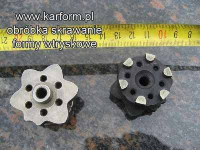 obróbka mechaniczna aluminium w Krakowie